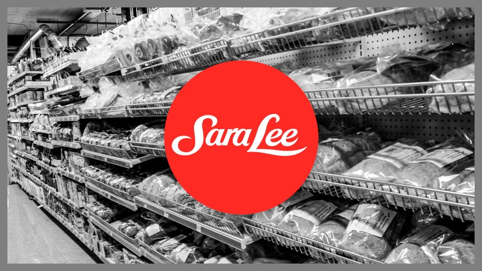 Sara Lee boosts performance by studying shopper behavior
